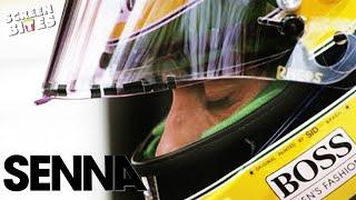 Senna vs Prost OFFICIAL HD VIDEO