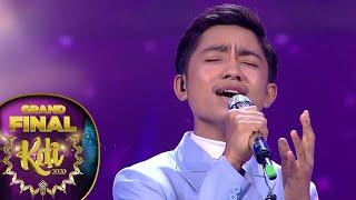 Download lagu TERBAIK!!! Betrand Peto Putra Onsu [BULAN DAN BINTANG] - Grand Final KDI 2020