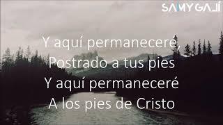 Samy Galí - (Piano + Letra) No Hay Lugar Mas Alto [Album: Sonidos al Cielo (vol.1)]
