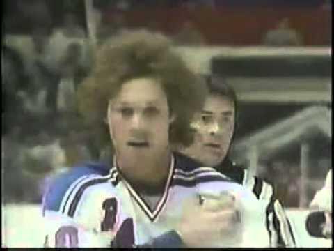 Ron Duguay vs Dave Poulin April 9, 1983
