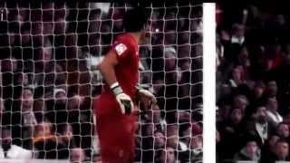 Best goals Cristiano Ronaldo  in the Champions League 2013