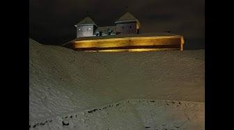 Paranormal Investigations Group - Hämeen linnan tutkimus