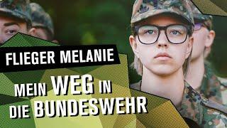 Melanies Weg zur Bundeswehr | DIE REKRUTINNEN | SPECIAL