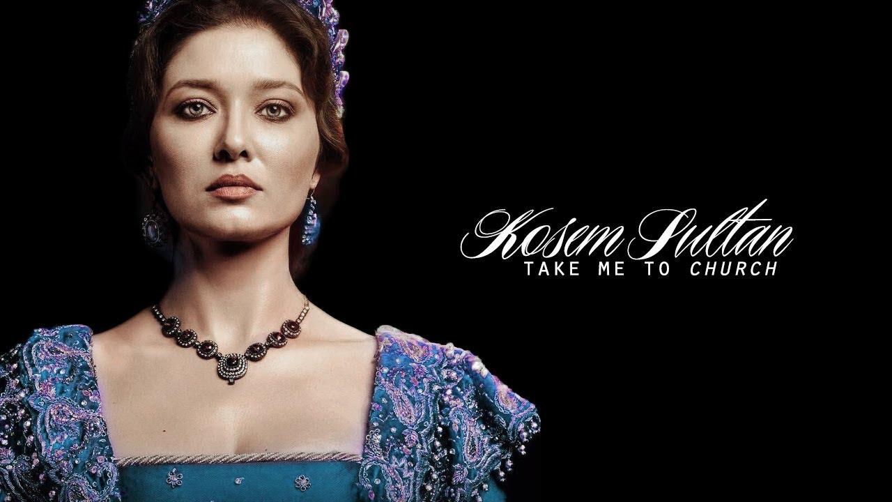 The Greatest Sultana of Ottoman Empire » Valide Kosem Sultan