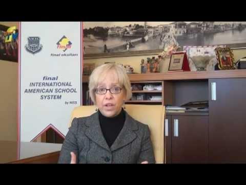 Final International American School System