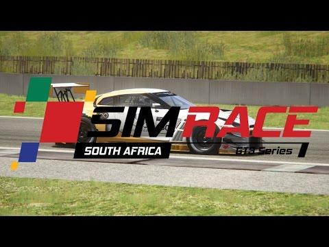 2017.1 SA simGT Round 3 - Road America Am-Split