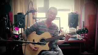Review Guitar SM SA-05C - Hướng dẫn Tình Đơn Phương Acoustic