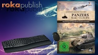 Gameplay Review - Panzers - War in Europe PC