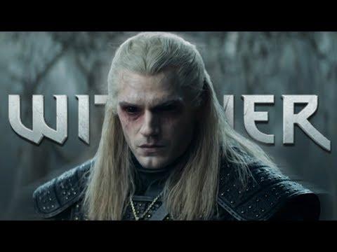 Reaction   Тизер-Трейлер «Ведьмак/The Witcher»