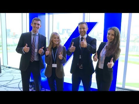 Deutsche Bank Global Graduate Orientation 2017