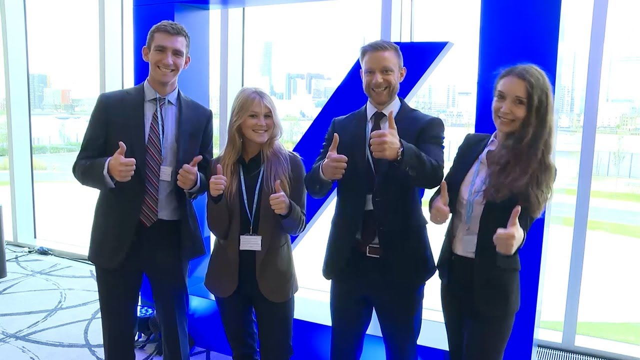 Deutsche Bank London Training