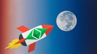 Ethereum Classic To The Moon!
