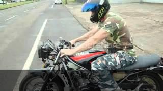 Rd350'by DINEI' (motor original) Musculosa! ' cidade CAC'