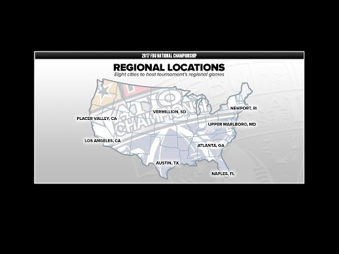 The Path To Naples - FBU National Championship Northeast Bracket Breakdown | NATIONAL REVIEW S1E10