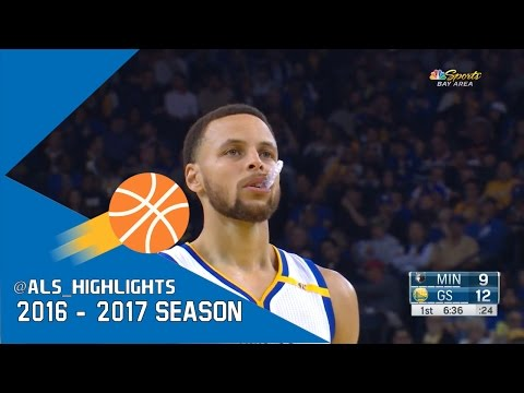 stephen-curry-full-highlights-2017.04.04-vs-timberwolves---19-pts,-9-assists-in-3-quarters!