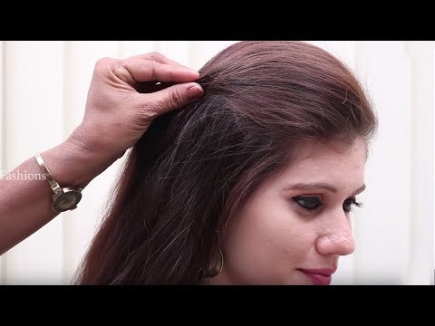 Quick and Easy Hairstyles for Women 2018