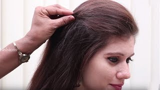 Quick and easy hairstyles || Hairstyles for women 2018 || Simple hairstyle for long hair