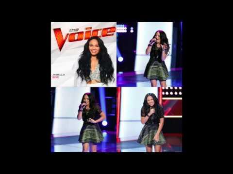 Jamella - Dive (The Voice Performance) - Single