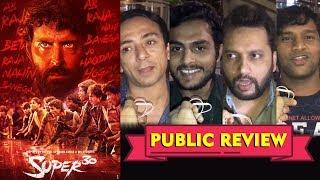 SUPER 30 PUBLIC REVIEW | Media Show | Hrithik Roshan | Anand Kumar Biopic