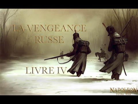 Napoleon : Total War - La Vengeance Russe - Livre IV : Le siège de Stuttgart