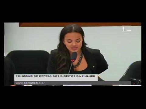 DEFESA DOS DIREITOS DA MULHER - Reunião Deliberativa - 23/08/2017 - 12:20