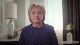 Video Hillary Clinton: Equality is About Changing Hearts and Minds download MP3, 3GP, MP4, WEBM, AVI, FLV Juni 2017