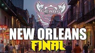 GEARS OF WAR 4 | Echo Fox vs Optic Gaming | New Orleans Grand Final MLG