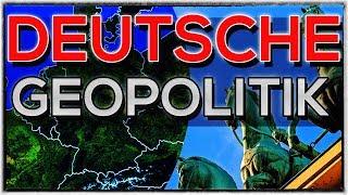 """""""Die ausgeschlafene Germania"""" - Deutsche Geopolitik"""