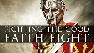 Fighting The Good Faith Fight, Part 9, Sub Part 1