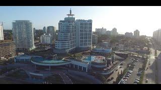 Lado B: el detrás de Enjoy, el hotel más grande de Punta del Este