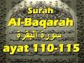 2002 04 15 Ustaz Shamsuri 40 Surah Al Baqarah ayat 110 115 NE1