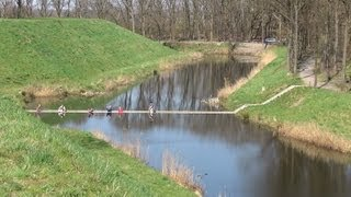 Moses Bridge - The Nederlands