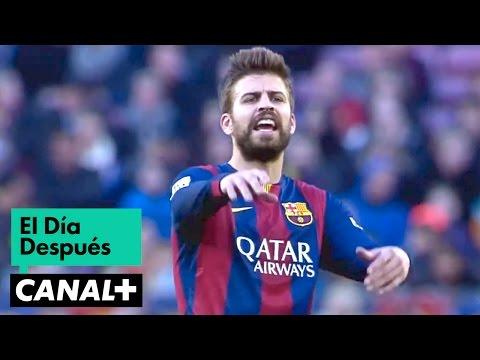 El Día Después (23/02/2015): Un Barça...