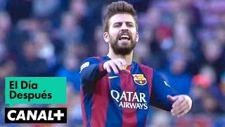 El Día Después (23/02/2015): Un Barça Desquiciado