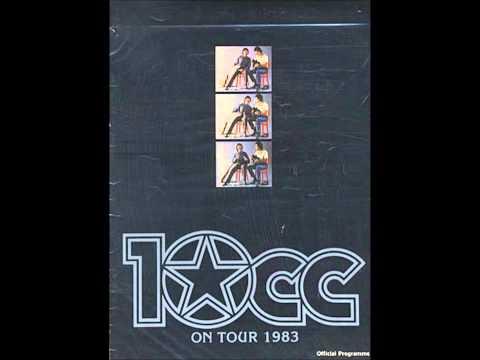 10CC - Good Morning Judge (Live Rotterdam 1983)