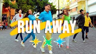 [KPOP IN PUBLIC CHALLENGE] TXT - Run Away by TC