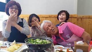2018.06.16. 남일중3동창회