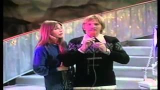 Helga Feddersen & Frank Zander - Plattenküche Intro & Abgesang 1980