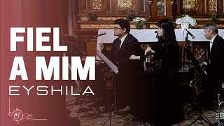 🌠Fiel a mim (Eyshila) by Suelly Louzada | Capela Arnaldo | Soprano Cantora | Casamentos | Música BH