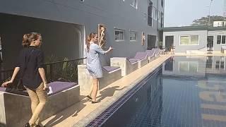 Стоимость квартир  2018 год в Паттайе //Покупаем квартиру в Тайланде //Паттайя 2018 -  цены  растут