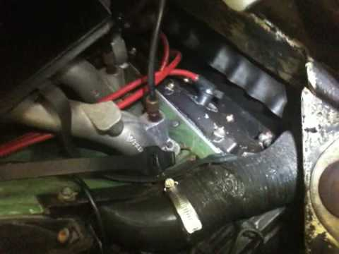 1976 porsche 911 2.7l air fuel mixture problems + rpm