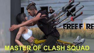 Master of clash squad : free fire animation screenshot 2