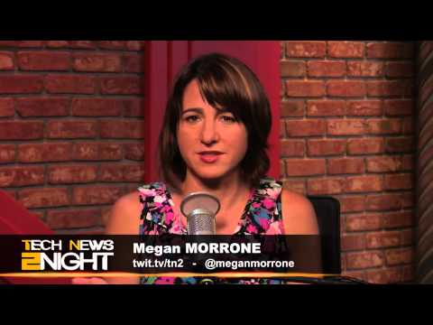 Tech News 2Night 384: Hackers Against Adultery