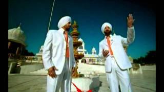 shri guru granth sahib ji sukshinder shinda featuring jazzy b