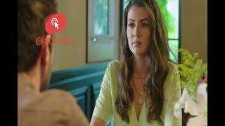 Sözleşme Krizi! Afili Aşk 3. Bölüm -Ekranda