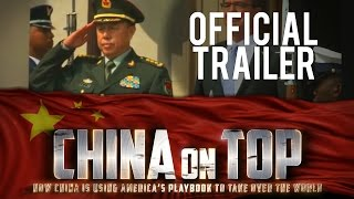 China and America heading for war? China On Top documentary clip