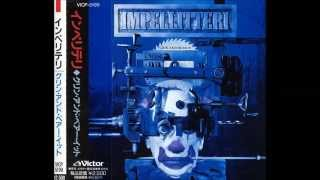 """Impellitteri - Power Of Love - from the album """"Grin & Bear It"""" - HQ..."""