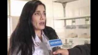 Cura no tóxica contra leishmaniasis - Universidad Nacional de Colombia