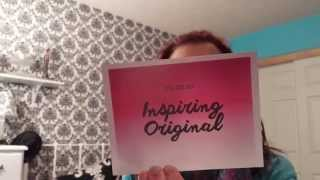 IPSY UNBOXING DECEMBER 2014 Thumbnail