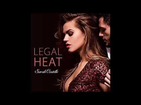 Legal Heat   audiobook  Legal Heat Series #1